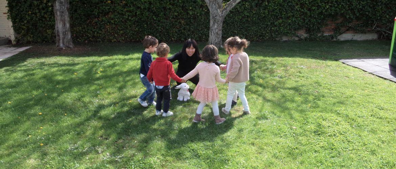 Chino alaria escuelas infantiles - Escuelas infantiles pozuelo ...