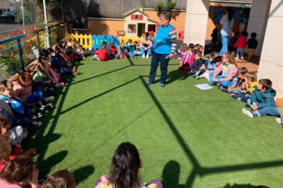 Día del Agua en Alaria Aravavca