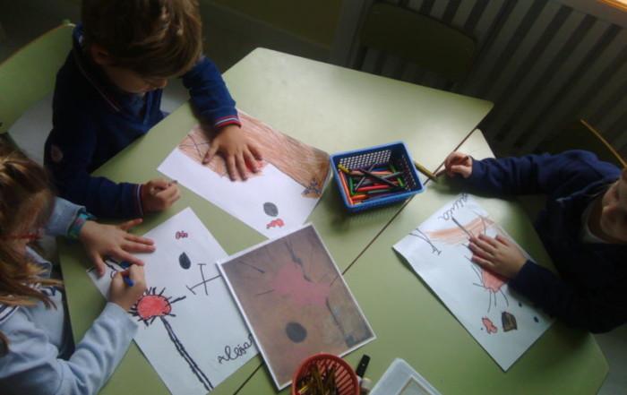 escuelas infantiles madrid