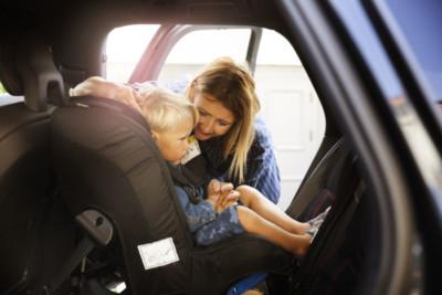 La seguridad vial en el camino a la escuela infantil