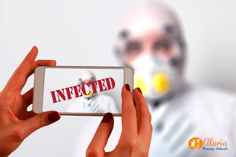 Hay que evitar los prejuicios causados por la infección de coronavirus