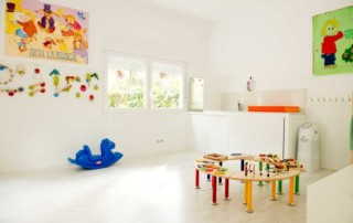 Escuela infantil bernab u escuelas infantiles madrid centro - Escuelas infantiles pozuelo ...