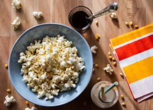 Las palomitas son el alimento que más atragantamientos producen?